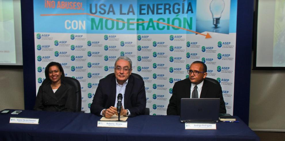 Tarifa eléctrica no registrará alzas en el segundo semestre del 2015