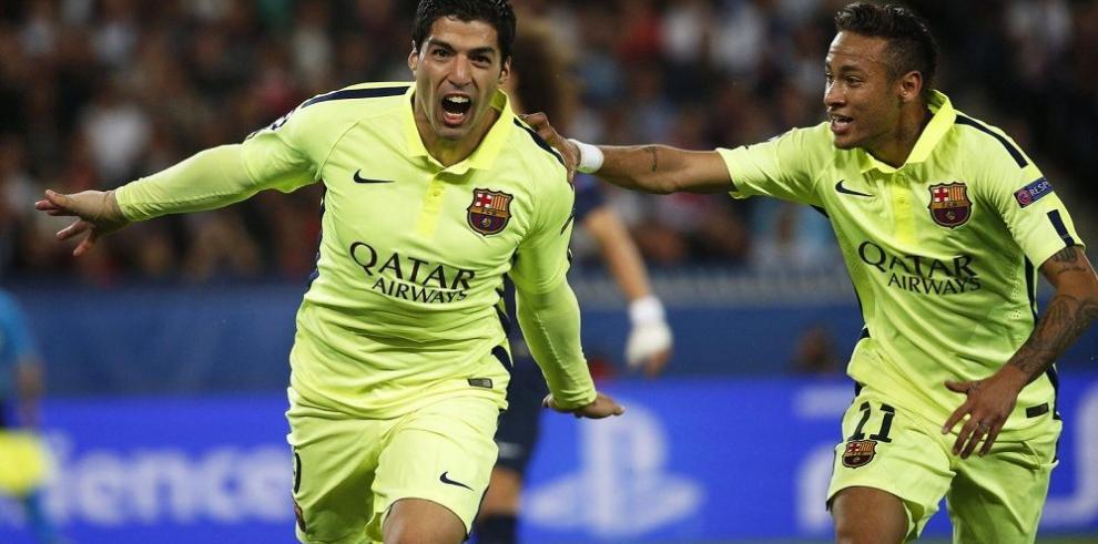 Barcelona y Oporto acarician la semifinal