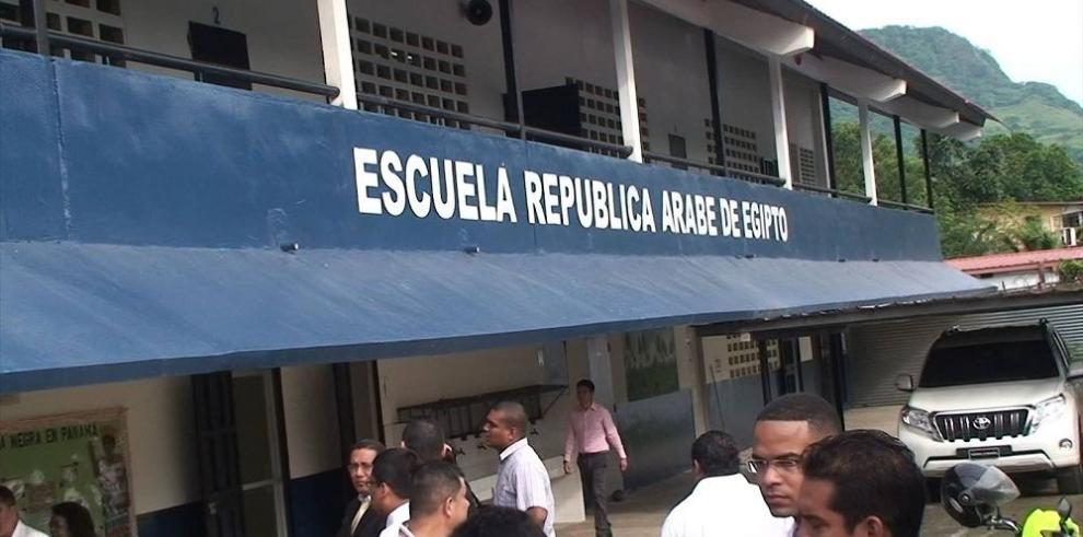El Meduca abre sede regional de Panamá Norte