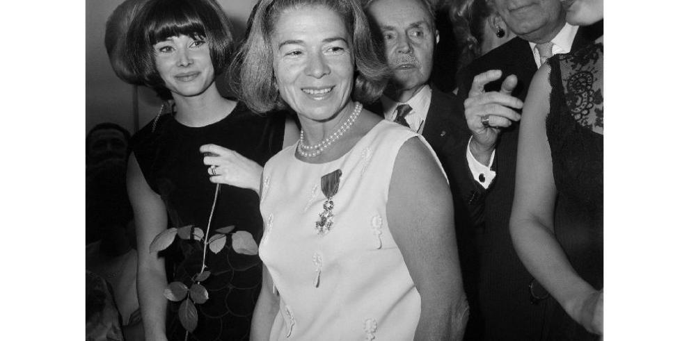 Madame Carven y el chic francés