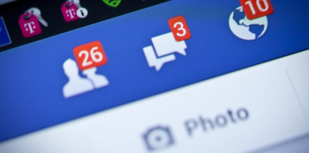 Usuarios panameños afectados por virus de Facebook
