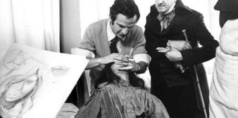 Muere a los 90 años Jean Gruault, guionista de