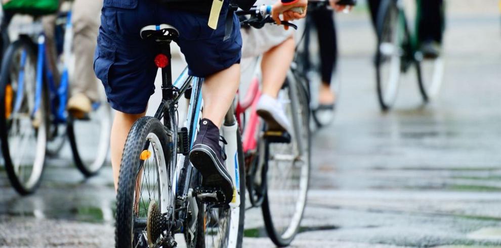 """El """"upgrade"""" a una cultura de la bicicleta"""