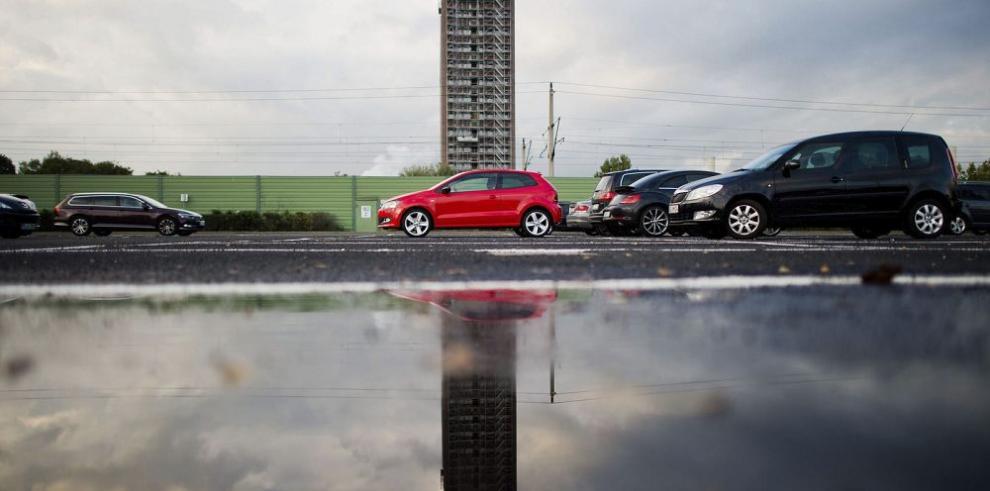 Volkswagen sigue en la cuerda floja tras escándalo