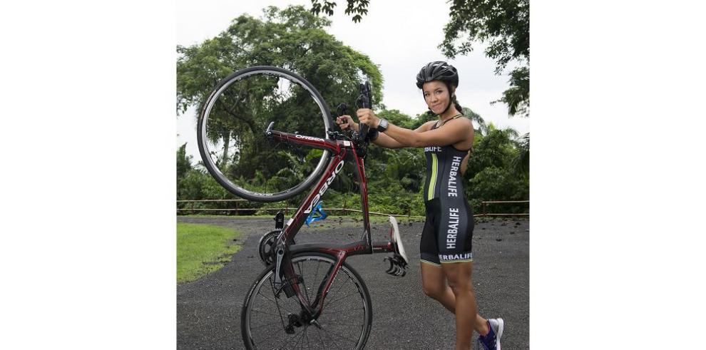 Real compite hoy en Ironman de EE.UU.