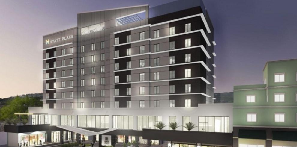 Anuncian apertura de otro hotel Hyatt Place