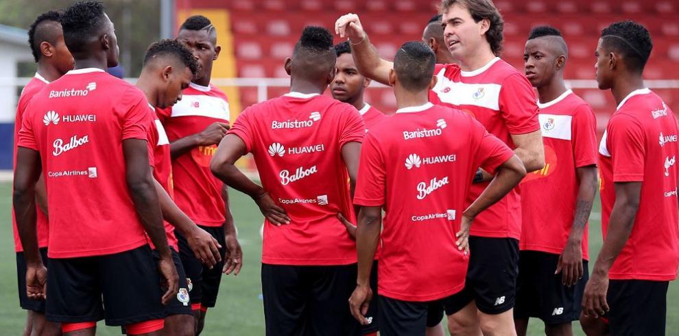 Panamá cierra gira con triunfo sobre Honduras