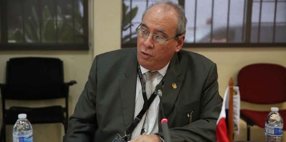 CSJ: Código Penal no impide que Ayú sea juez de garantías en caso FP