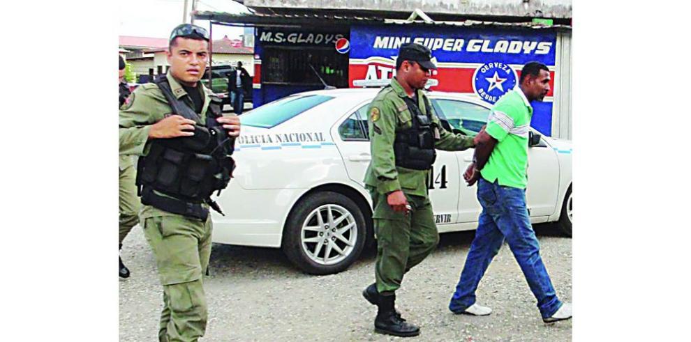 Dos de cada diez panameños han sido víctima de la delincuencia