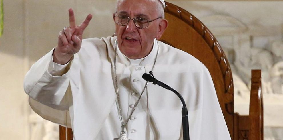De la capital argentina al Vaticano