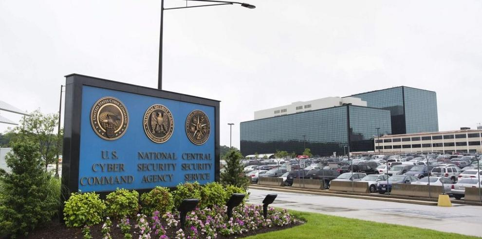 Un muerto y un herido en la sede de la NSA