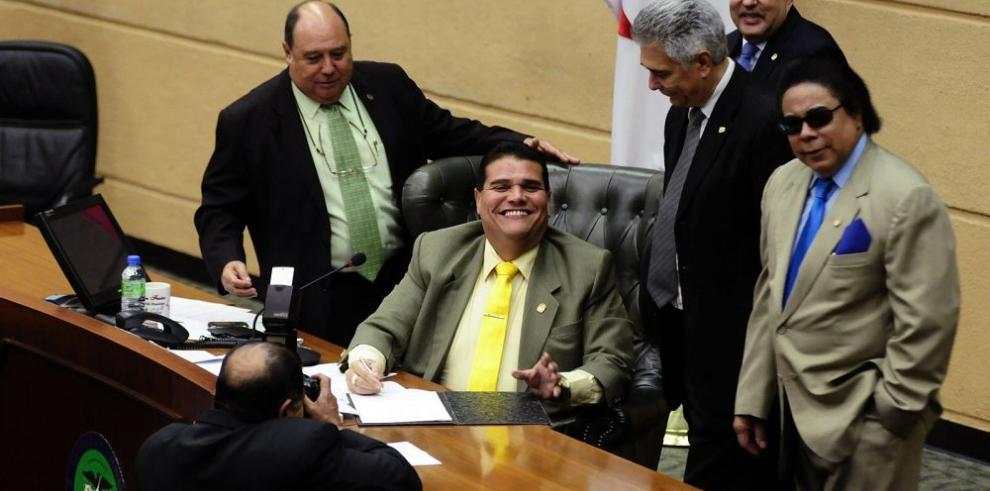 La Corte hace mutis ante caso que involucra a Aris De Icaza
