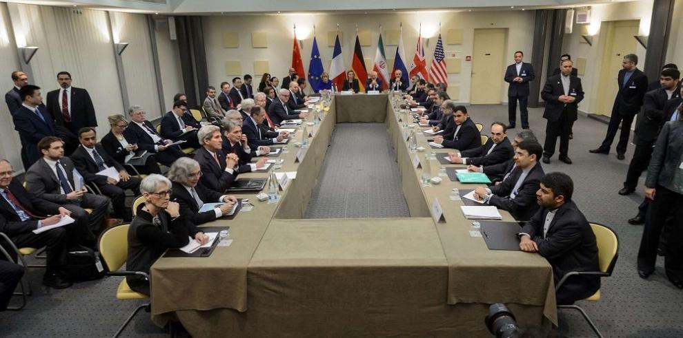 El grupo 5+1 e Irán deben llegar a un acuerdo preliminar hoy