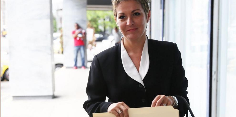 Suárez intenta tomar distancia de los escándalos del PAN