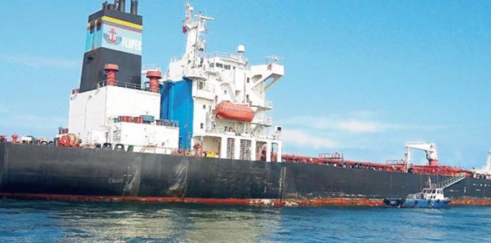 Inadmiten demanda contra FLOPEC en Panamá