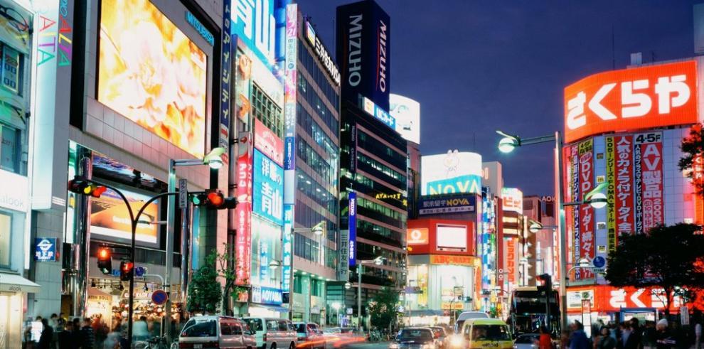 Los japoneses podrán al fin bailar después de medianoche