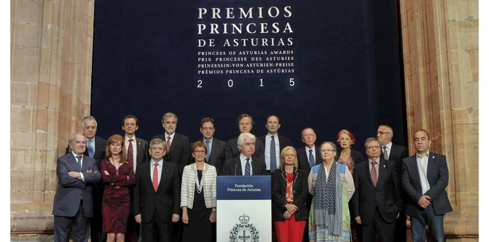 Wikipedia, gana PremioPrincesa de Asturias