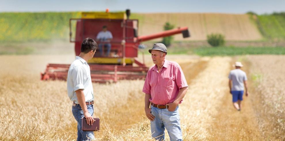 FAO crea plataforma digital para los agricultores