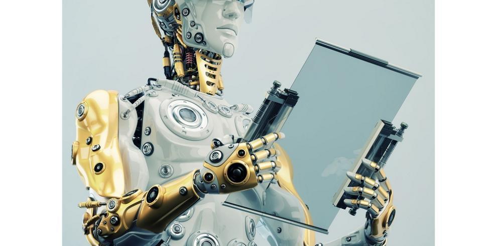 Robot imprimirá en 3D un puente de acero