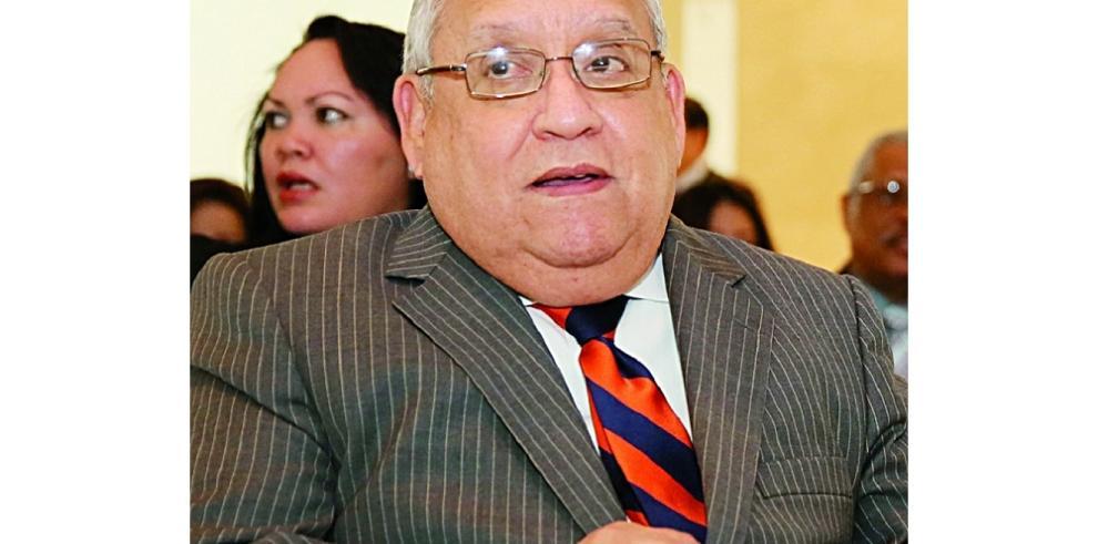 Benavides intenta frenar audiencia de imputación de cargos