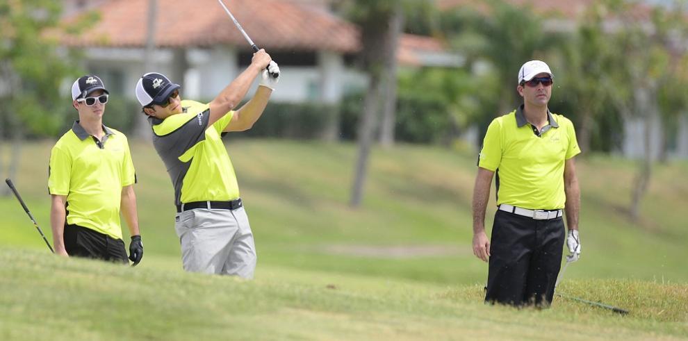 Panamá, sede de la final del golf internacional Ron Abuelo