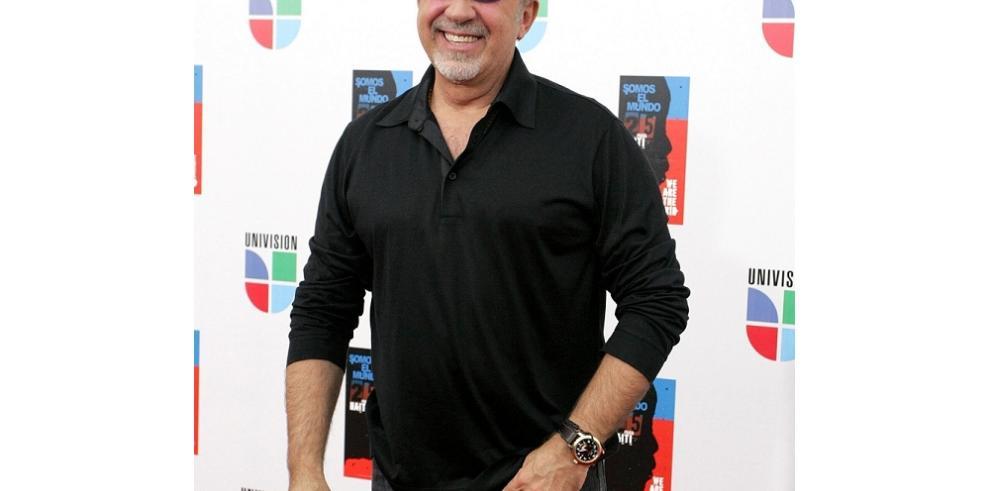 Emilio Estefan y Diego Torres al Salón de Fama de Compositores Latinos