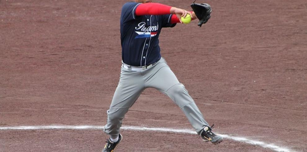 Tocumen se llevó el título del softbol gubernamental