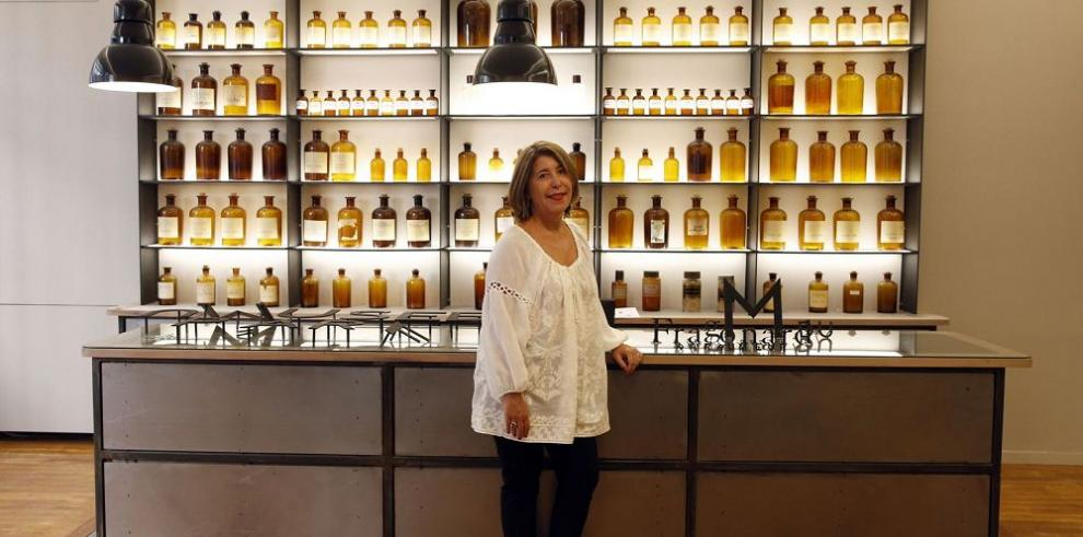 Un cautivante Museo del Perfume abre sus puertas en París