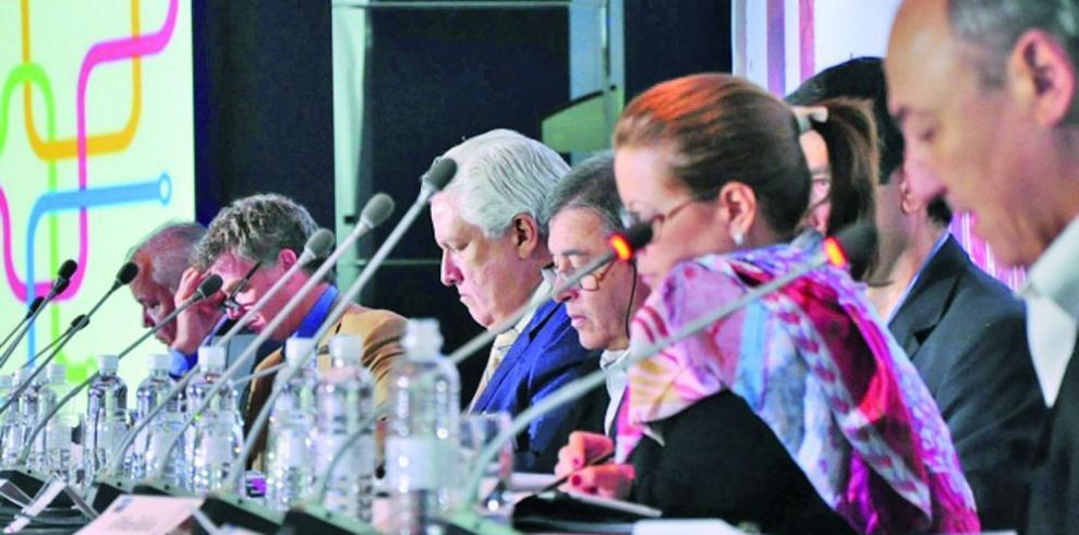 Libertad de prensa deteriorada por Correa, según la SIP