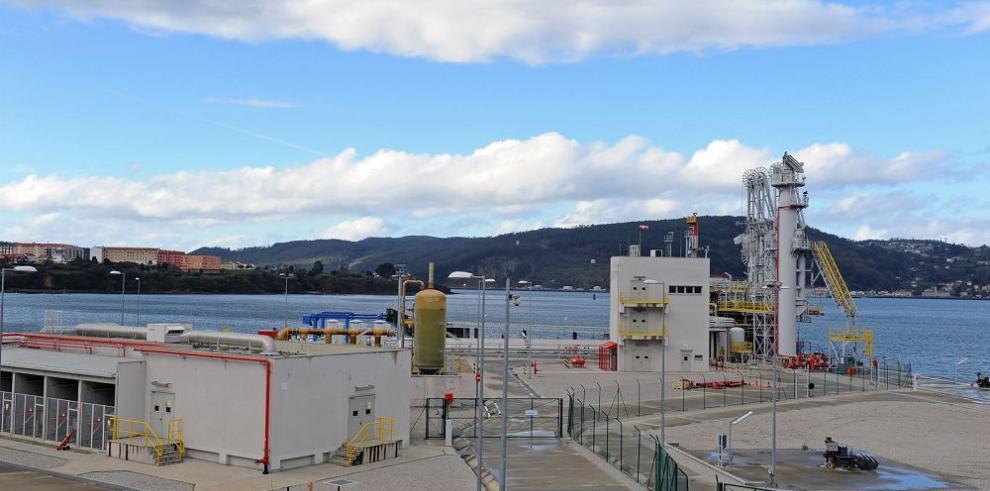 "Gas Natural Fenosa, líder mundial del sector ""utilities"""