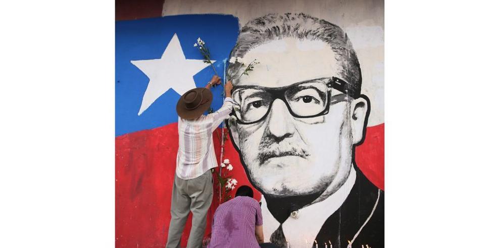 Allende para siempre...