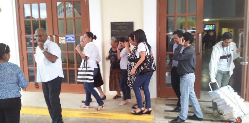 Fiscal pide pena máxima en caso de Monchi Cano