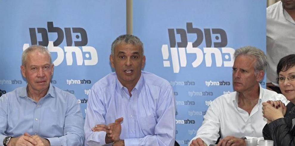 Un sondeo da la victoria por un solo escaño al Likud