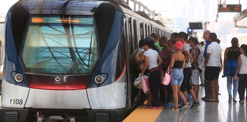 Contraloría auditará la Línea Uno del Metro a solicitud de Roberto Roy