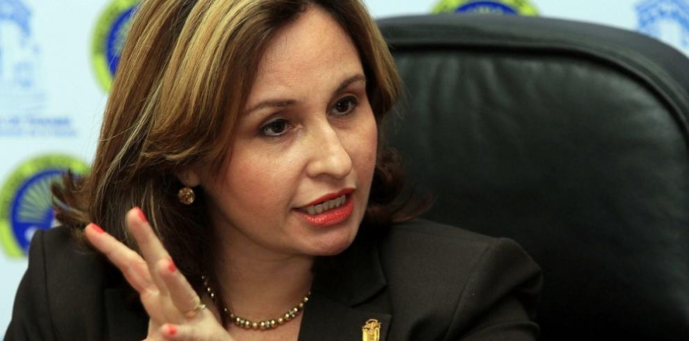 Procuradora abrirá investigación contra Odebrecht