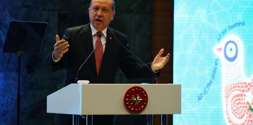 Turquía enviará tropas a Siria