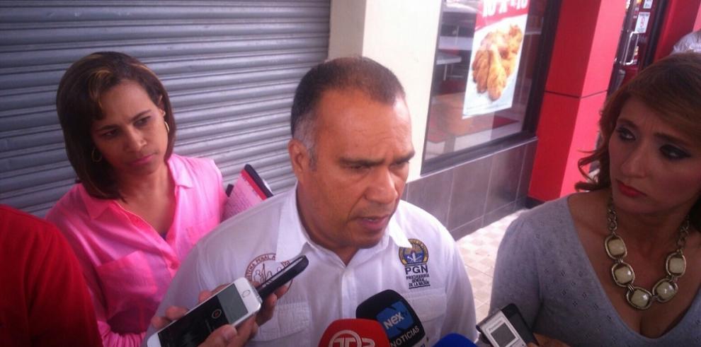 Continuarán rotaciones en la Fiscalía de Drogas, asegura Rodríguez