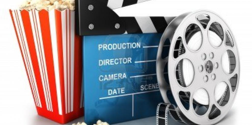 El agente de Cipol: Cartelera de Cine