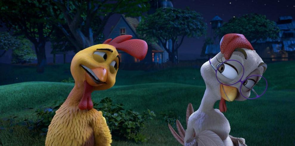 """""""Un gallo con muchos huevos"""" llega a EE.UU."""