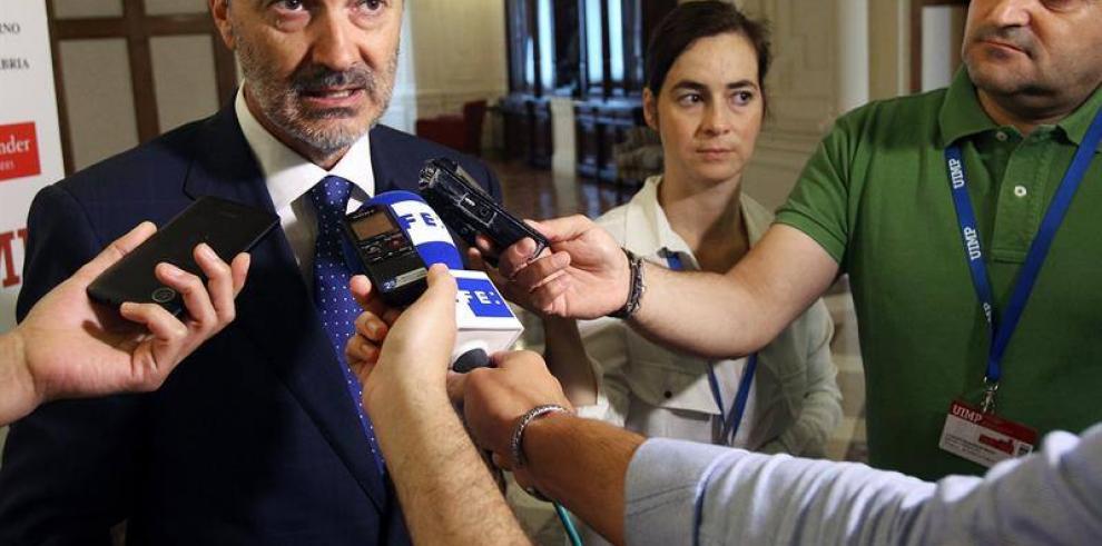 Responsable de Cooperación española viajará a Panamá