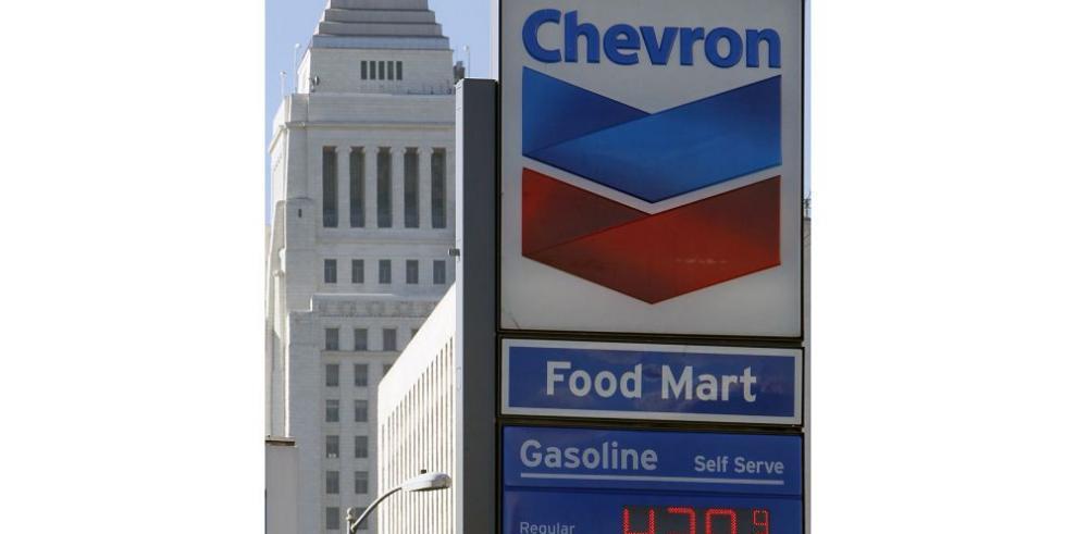 Firma legal llega a acuerdo con Chevron