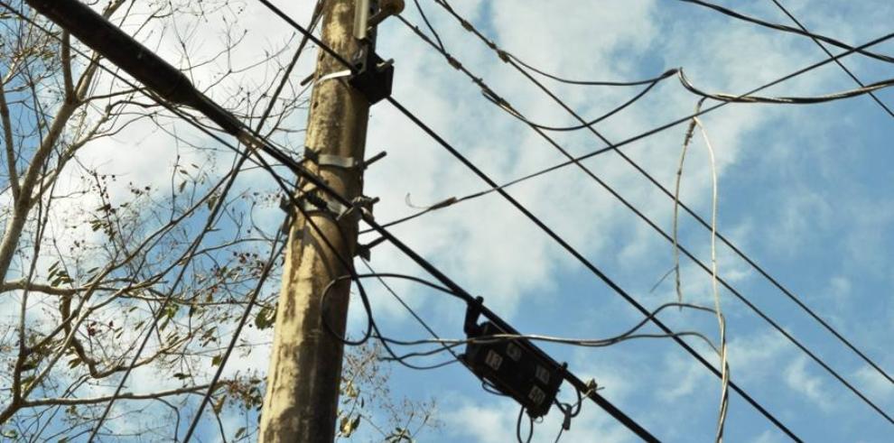 ASEP sanciona a EDEMET por anomalías en Panamá Oeste