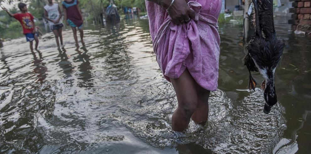 Las 20 imágenes más impactantes del 3 de agosto, 2015