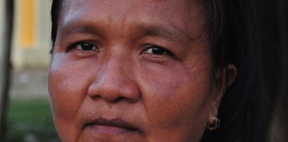 Emberá Wounaan, en el olvido del Estado