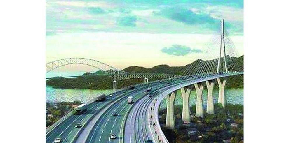 El MOP depurará proponentes para el cuarto puente