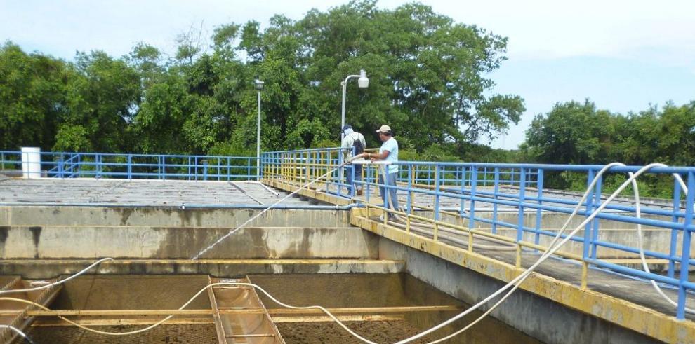 Sequía afecta a tres distritos de Veraguas