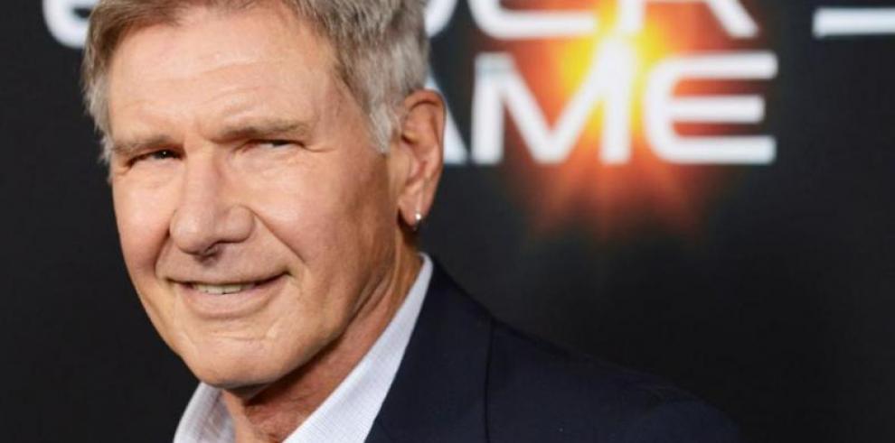 Harrison Ford y estrellas de Hollywood que vivieron para contarlo