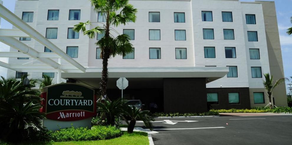 Marriott abrirá 60 hoteles en el Caribe y América Latina