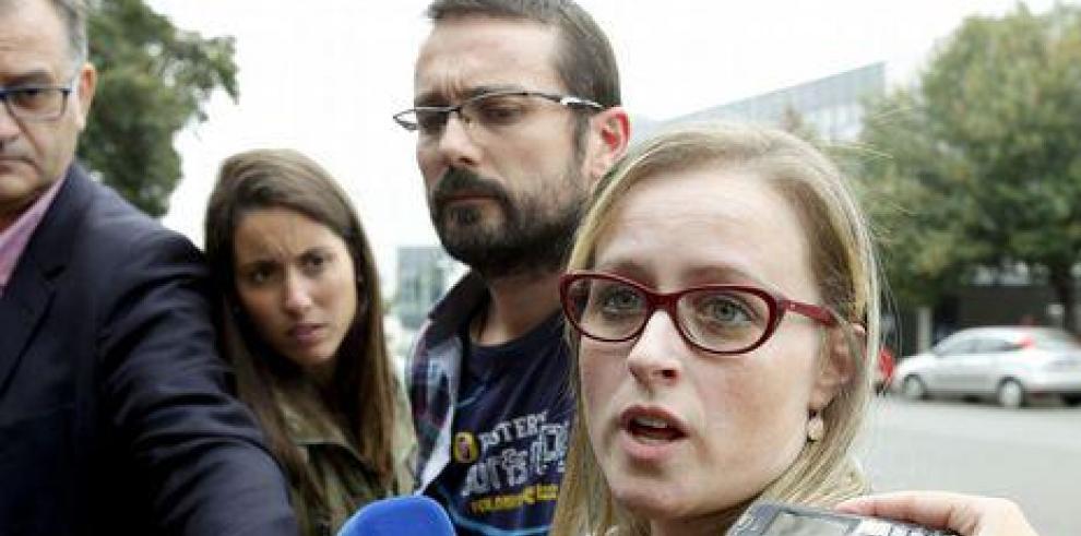 Muere la niña española para la que sus padres pidieron un final digno