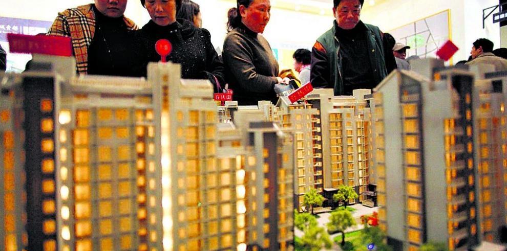 Limitan tierras en medio de recesión inmobiliaria